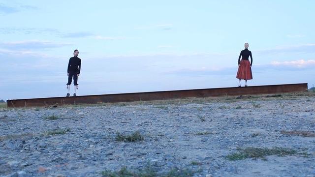 """Tallinn Art Weeki kolmas päev: Kiwa ja Lapini sound art, salapärane Polymer ning """"Kunst ja film"""" Sõpruses"""