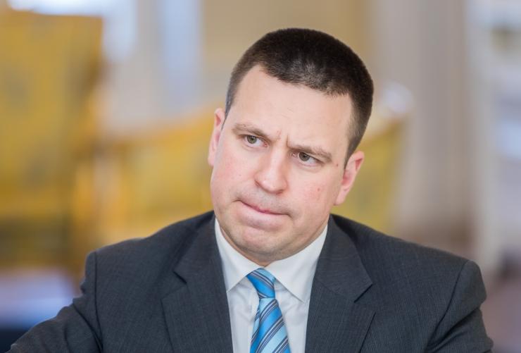 Ratas: Rootsi pankade kohalolek tagab stabiilsuse