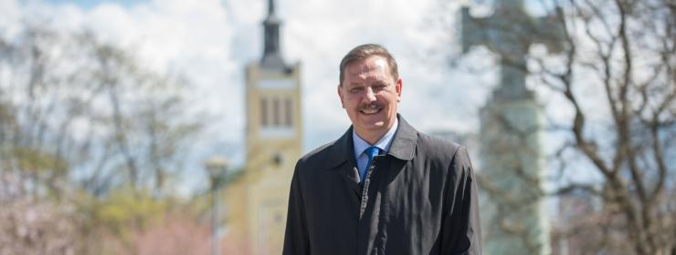 UURING: Taavi Aas meeldiks elanikele linnapeana kõige rohkem