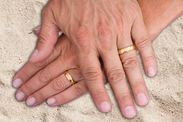 Uuest aastast hakatakse abielusid sõlmima maakonnakeskustes