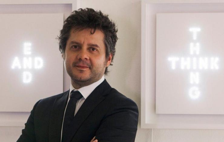 Rahvusvaheliselt hinnatud Itaalia kunstnik Ugo Piccioni viib läbi Tallinnas vestlusringi