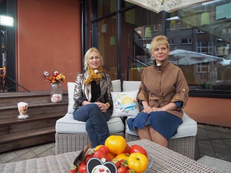 VIDEO! Tallinn Art Week täidab Vabaduse väljaku kunstiga