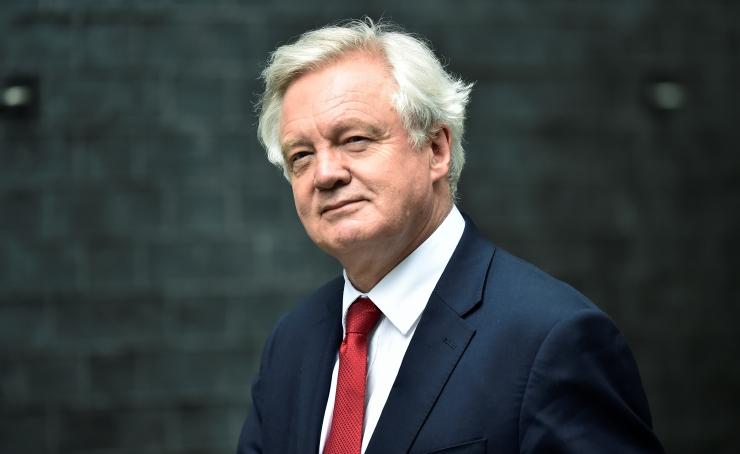 London: Brexiti-läbirääkimised algavad 19. juunil