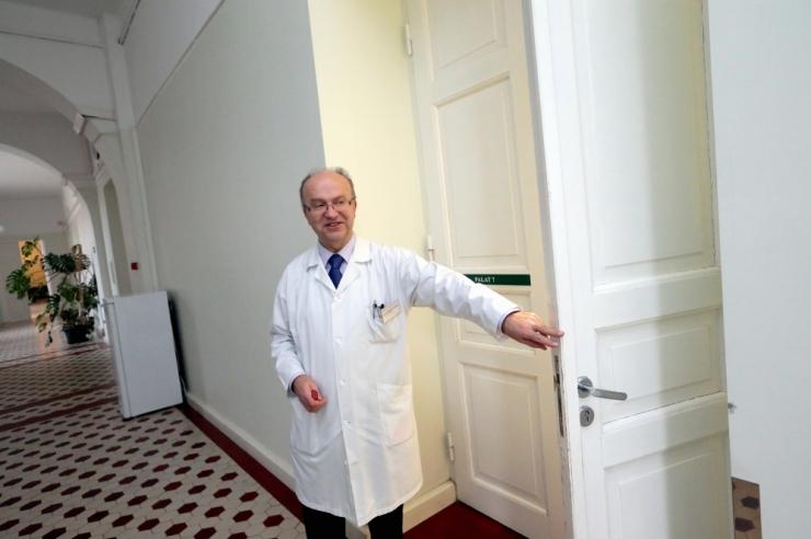 Arstiteadlased: imeravimitesse uskumise ajal on terviseuuringud jäetud vajaliku rahata
