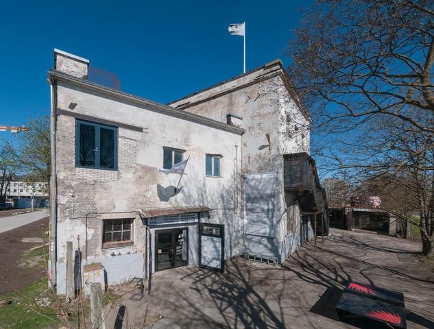 Tallinn Art Weeki viies päev: põnev vestlus Ugo Piccioniga Solarise Apollos, EKKM ja Toomiku eriseansside lõpetamine