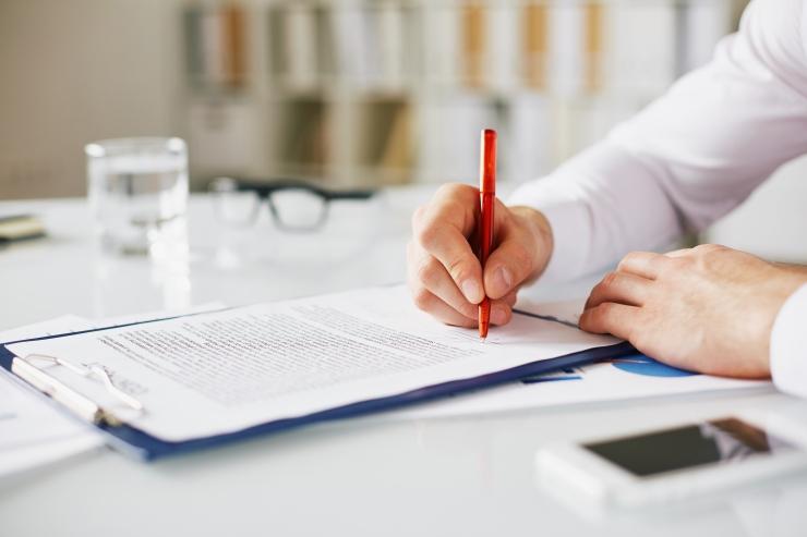 Soome salastatuse lepingud: rikkudes ootab töötajat kuni 20 aastapalga suurune trahv