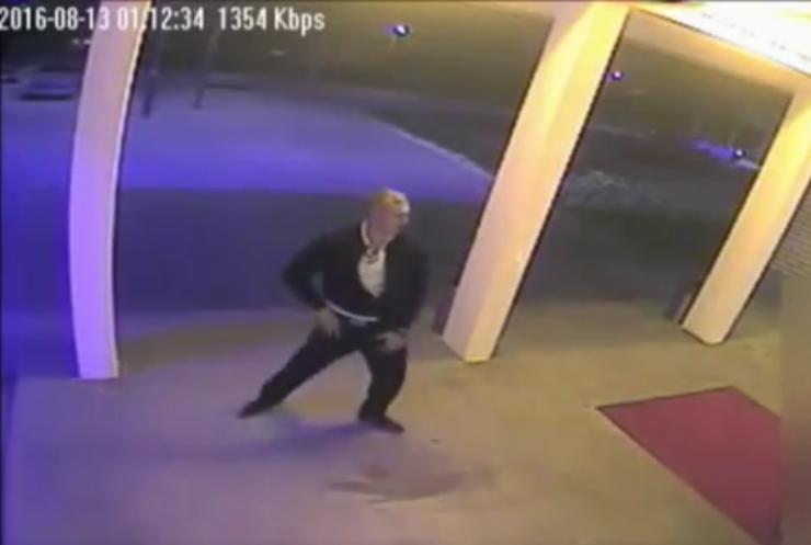 Politsei palub abi vägivallakuriteos kahtlustatava mehe tuvastamisel
