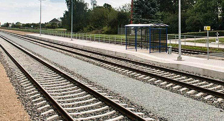 Ukraina kaalub tulevikus Rail Balticu projektiga ühinemist