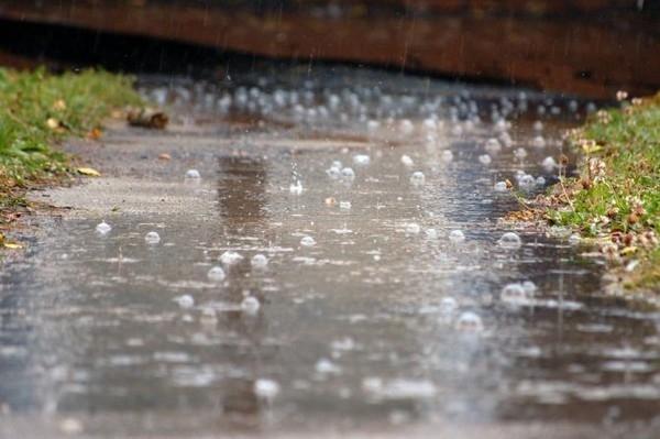 Esmaspäev toob vihma ja päikesepaistet