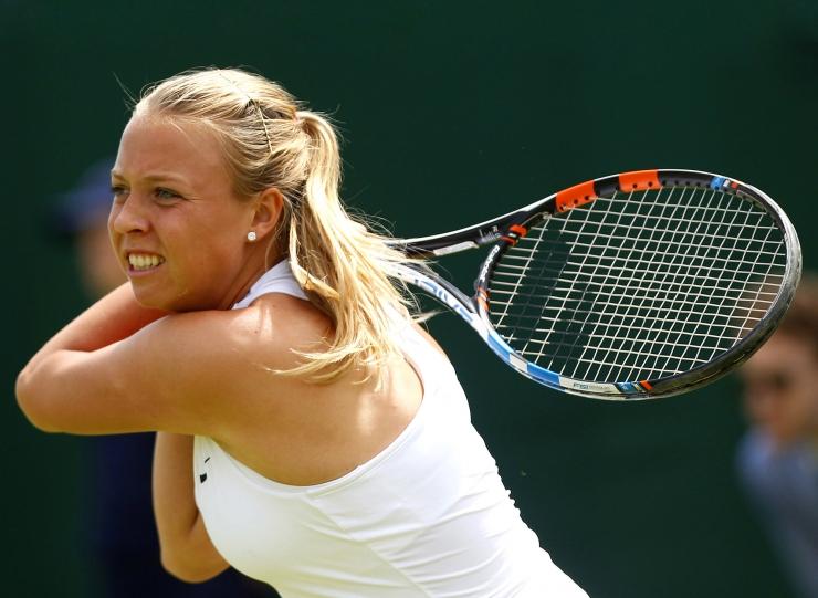 Kontaveit võitis Hollandis oma esimese WTA turniiri