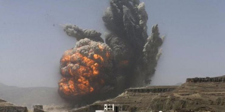 Allikas: Jeemenis hukkus õhulöögis 24 tsiviilisikut