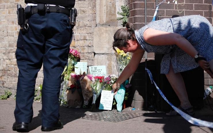 Politsei: kõik Londoni rünnaku ohvrid olid moslemid