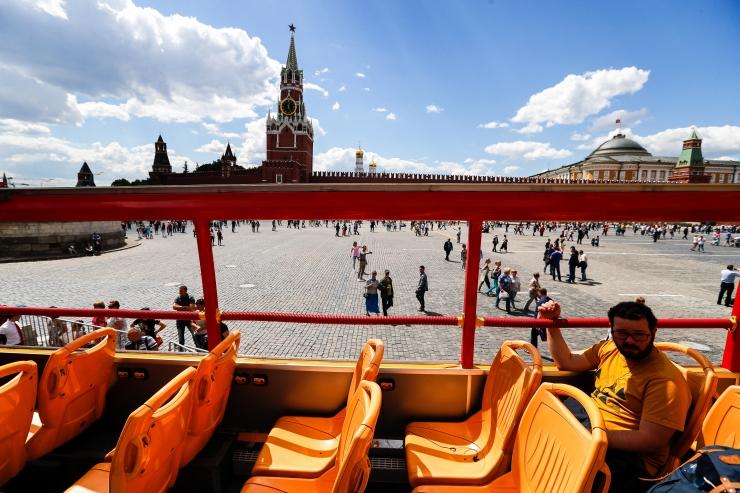 EL pikendas Moskva-vastaseid sanktsioone