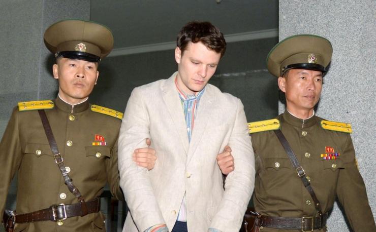 Turismifirma lõpetab ameeriklaste Põhja-Korea reisid