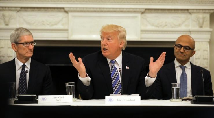 Ameeriklased ei toeta Trumpi otsust lahkuda Pariisi kliimaleppest