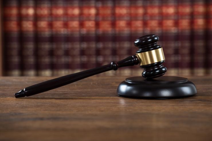 Eesti kohtunikud andsid oma sõltumatusele kõrge hinnangu
