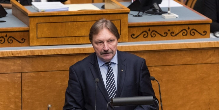 Hallemaa: omavalitsuste rahastamisel peab eeskuju võtma Põhjamaadest