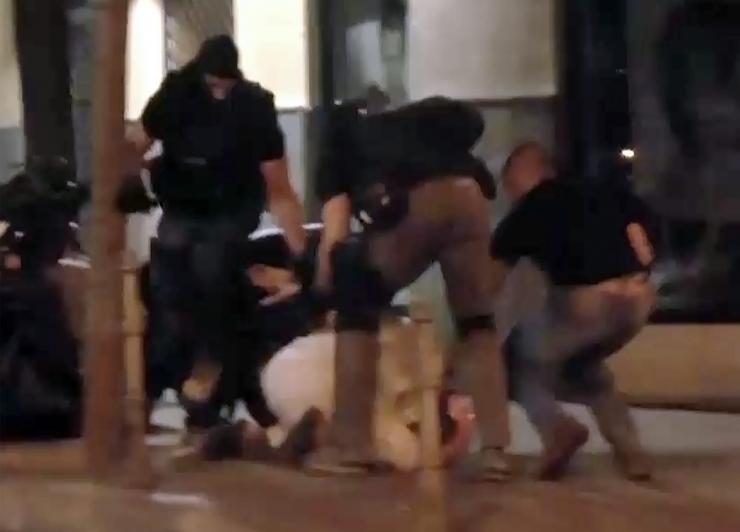 Hispaania politsei pidas kinni arvatava IS-i liikme
