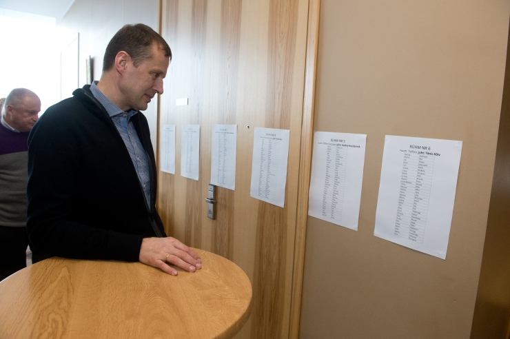 IRL-i Võru linnapeakandidaat on Andres Kõiv