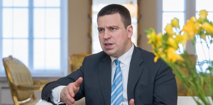 Ratas: Eestil on anda oluline panus Euroopa digitaalsesse tulevikku