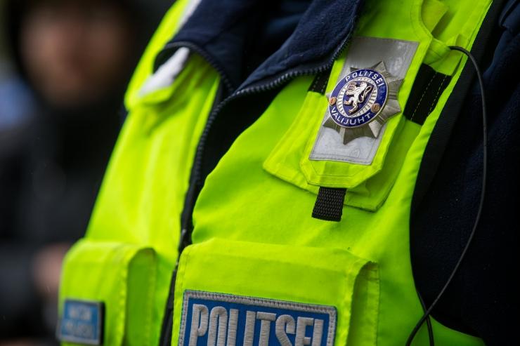Politsei paneb laulu- ja tantsupeoga seoses välja lisajõud