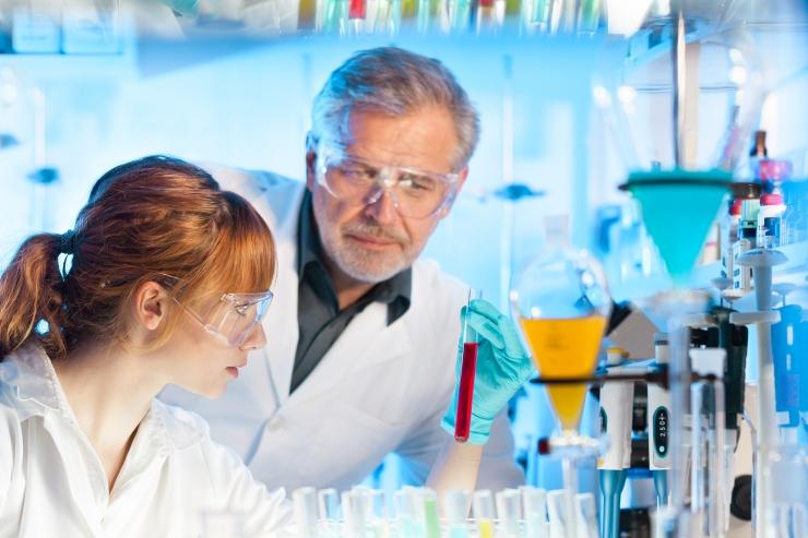 TÜ teadlaste patenteeritud piimhappebakter jõudis Austraalia poelettidele