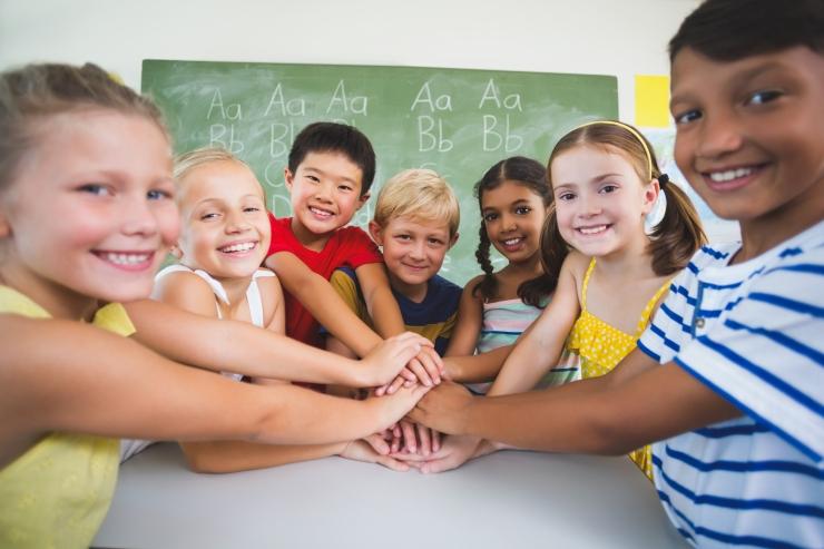 Tallinna Rahvusvaheline Kool sai ministeeriumilt koolitusloa