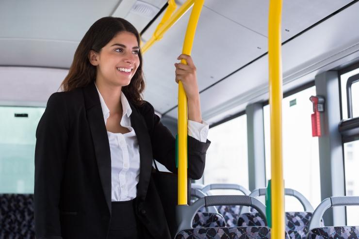 Talvo Rüütelmaa: Tallinnas sõitma hakkav tehisintellektiga buss oskab õnnetusi vältida