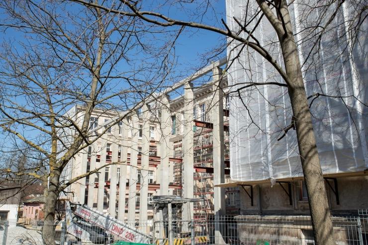 Tallinn on teinud ettepaneku refinantseerida koolide halduslepingud
