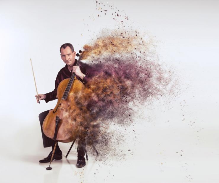 VIDEOD! Millist muusikat kuulab tšellist Pärt Tarvas?