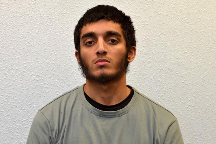 Londonis rünnakuid kavandanud nooruk mõisteti eluks ajaks vangi