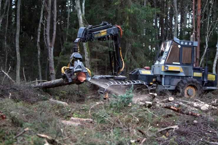 Üks Euroopa kliimaplaane võib Eestile kalliks maksma minna