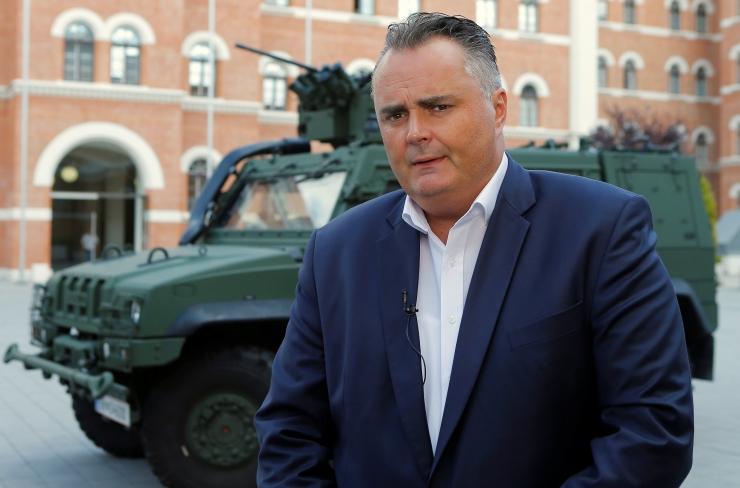 Minister: Austria on valmis kehtestama Itaalia piiril kontrolli