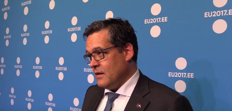 VIDEO! Euroopa Regioonide Komitee raportöör: EL pole kliimaküsimustes piisavalt ambitsioonikas