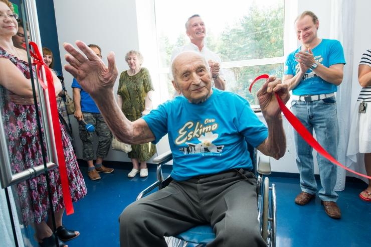 Täna tähistatakse esmakordselt Eesti jäätise päeva