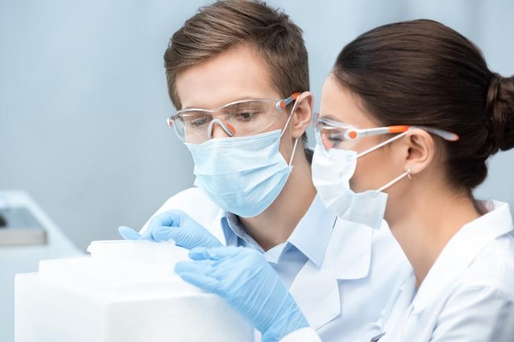 Tartu teadlased näitasid, et haiguste geneetilise riski hindamisel mängib olulist rolli inimese päritolu