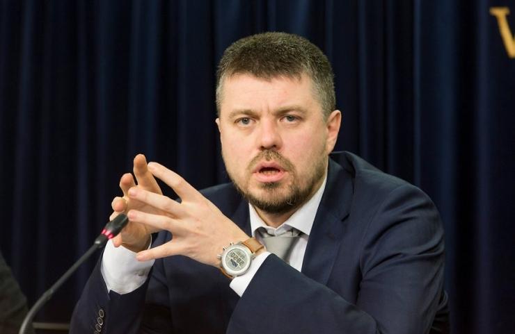 VIDEO! Urmas Reinsalu: digiturg on Eesti jaoks prioriteet