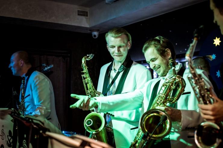 Tuntud jazzifestival külastab esmakordselt Tallinna merepäevi