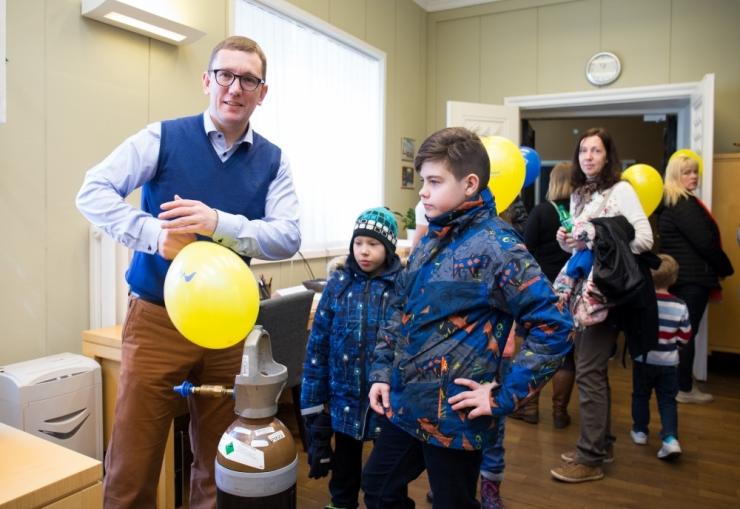 LAURI LAATS: Michal ja Vakra ei usu ka ise, et saavad linnapeaks
