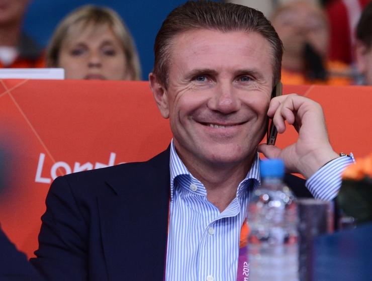Sergei Bubka: spordi tulevik sõltub treenerite võimest kohaneda ühiskonnamuutustega