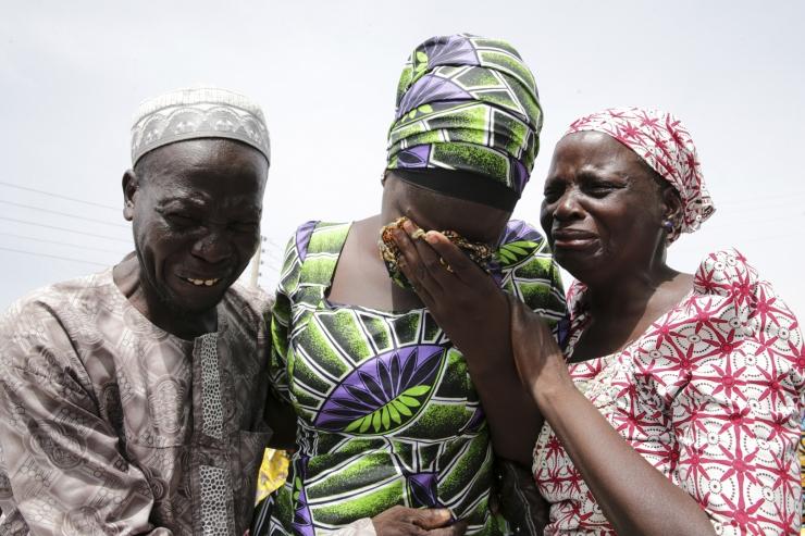 Kirde-Nigeerias hukkus enesetapurünnakutes 19 inimest