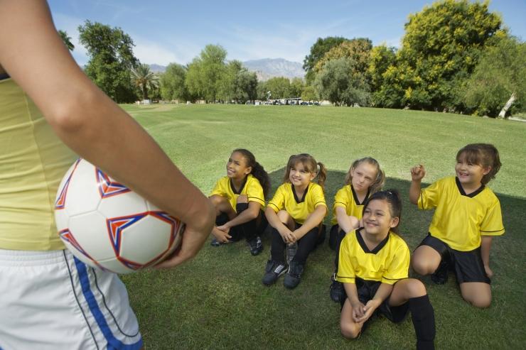 Eesistumise spordikonverentsil vaetakse treenerite rolli ühiskonnas