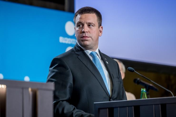 Ratas: tagasiside Eesti eesistumise kohta on positiivne