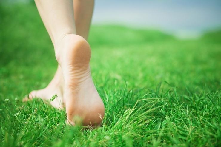 Arst soovitab: kuidas hoolitseda oma jalgade eest suvel?