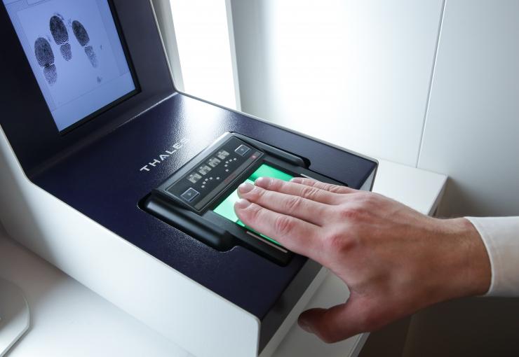 Loodav IT-süsteem aitab jälgida Schengeni välispiiri ületajaid