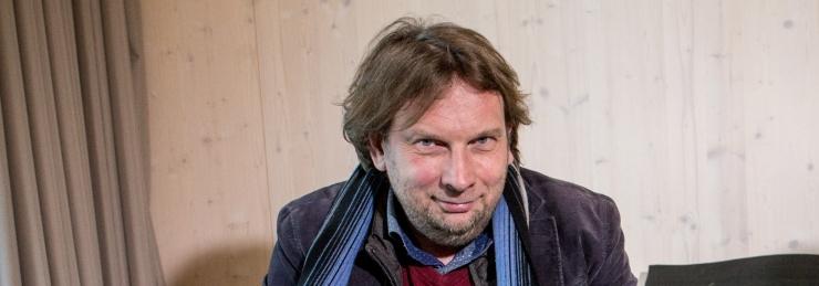 Marek Strandberg: umbrohutõrje glüfosaat jääb veel 250 päevaks raudteeäärseid alasid reostama