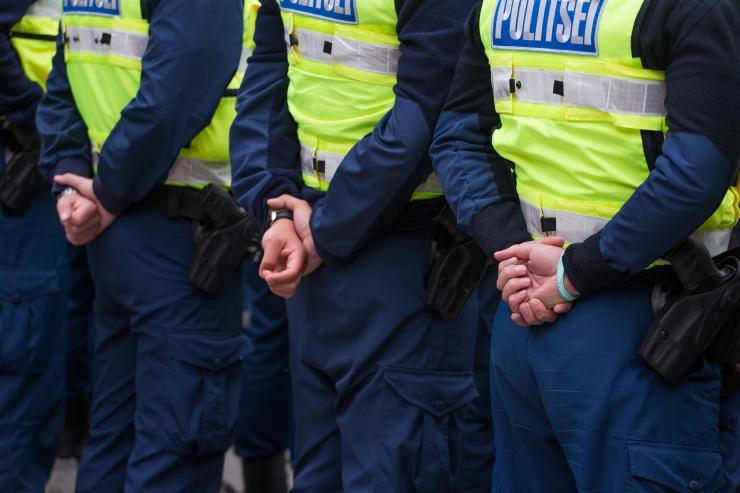 Politsei tabas ööpäevaga 20 joobes sõidukijuhti