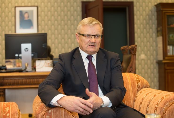 Euroopa põllumajandusministrid arutavad ühist põllumajanduspoliitikat