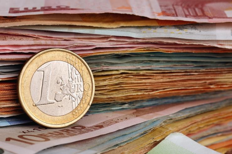 Juunis oli EL-is inflatsioon kiireim Baltikumis