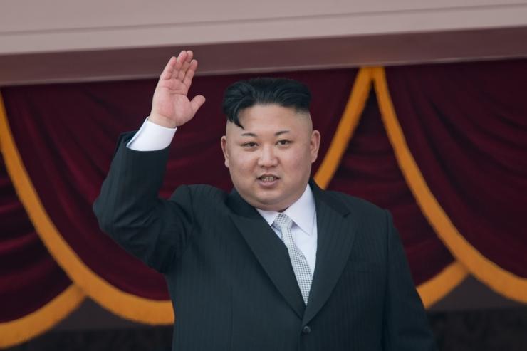 EL kaalub Põhja-Korea vastaste sanktsioonide karmistamist